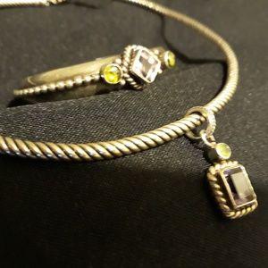 Jewelry - Solid Silver Jewelry